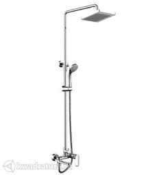 Душевая система Bravat F6125183CPARUS Opal