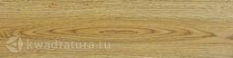 Керамогранит Березакерамика Дуб бежевый 60х15 см