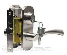 Дверные ручки с механизмом Archie T111-X11H-V1