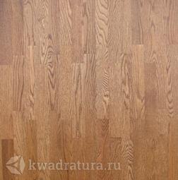 Паркетная доска Tarkett Timber Красный дуб Медовый Браш