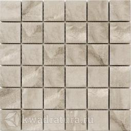 Мозаика керамогранитная Bonaparte Status grey 30х30