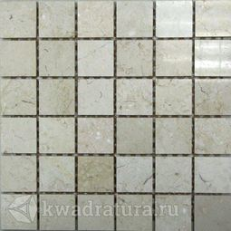 Мозаика каменная Bonaparte Sorento-48 30,5x30,5