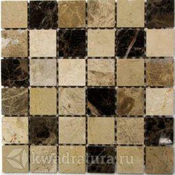 Мозаика каменная Bonaparte Turin-48 30,5x30,5