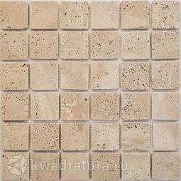 Мозаика каменная Bonaparte Organic (Мatt) 30,5x30,5