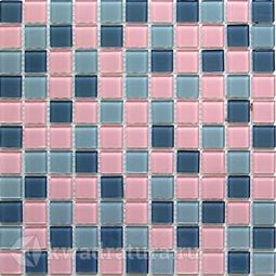 Мозаика стеклянная Bonaparte Set mix 30x30