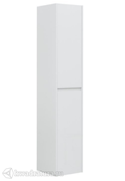 Пенал для ванной Aquanet Nova Lite 35 белый