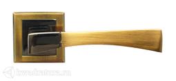 Дверная ручка Bussare Stricto A-16-30 Coffee black/Mokka
