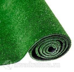 Искусственная трава зеленая (ш4*д12-48 м2)