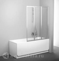 Шторка для ванн Ravak VS3-100